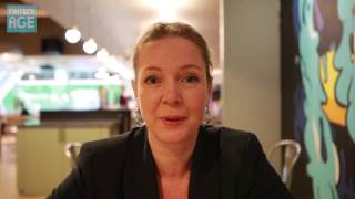 annabel mekelenkamp coo at digital risks about modernizing and improving insurance