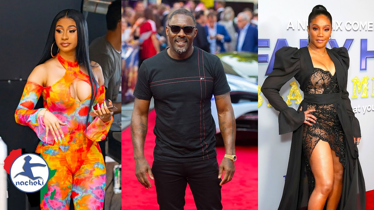 5 Black Celebrities who Have Chosen to Get African Citizenships