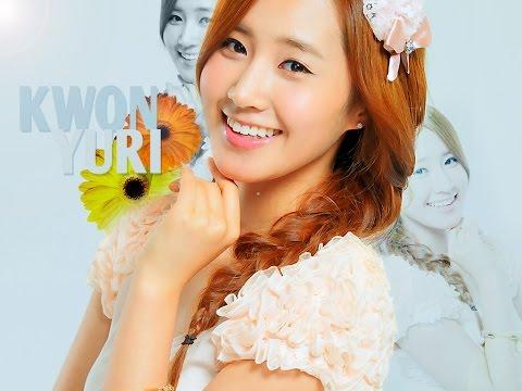 SNSD Kwon Yuri's Vocal Range (C#3~C#6)