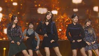 [Comeback] 161113 T-ARA (티아라) - TIAMO (띠아모) @ Inkigayo