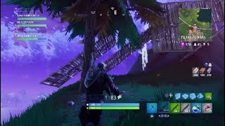Fortnite bataille royale ( pack d'action )