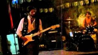 MAX ALOISI TRIO - 3 Songs - Ini musik blues ku - indonesia raya - Love me two times. EP jkt .flv