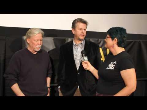 GRIMM: David Greenwalt & Jim Kouf