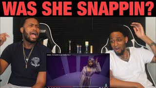 Mulatto - On God | Official Music Video | FIRST REACTION