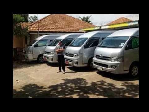 VISANU  Van Rental Udon Thani รถตู้เช่าข้างสนามบินนานาซาติอุดรธานี