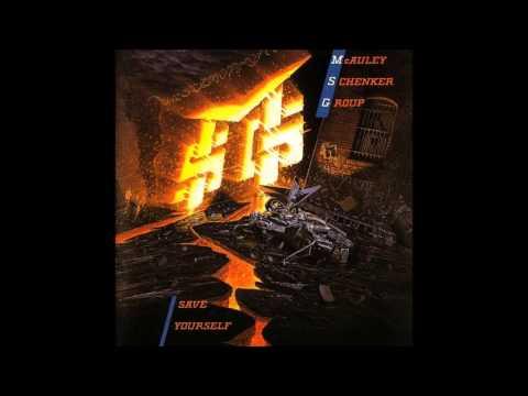 McAuley Schenker Group - Save Yourself (Full Album)