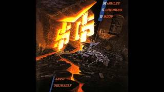 McAuley Schenker Group - Save Yourself (Full Album) Released: 1989 ...