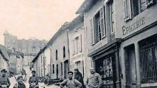 Mémoire du siècle Liverdun 54
