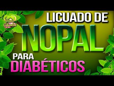 Jugos De Nopal Para Diabetis - Magazine cover