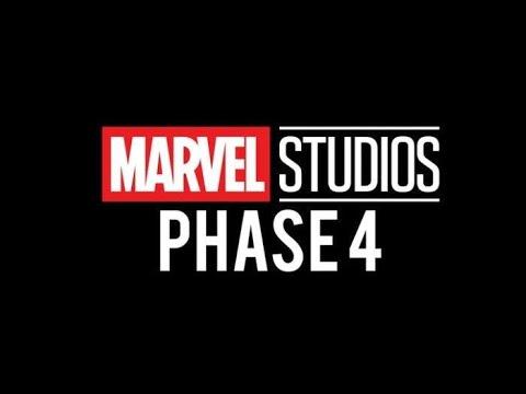 Theresarockface - Marvel Phase 4 Announce Ms. Marvel, She Hulk & More at D23 Expo