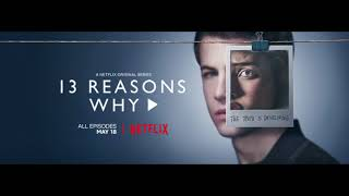 13 Reasons Why Season 2 Soundtrack | Human Touch - Promise Not To Fall (Audio)