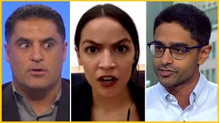 "Don't Worry - The ""Brains"" Behind AOC Are Brainless"