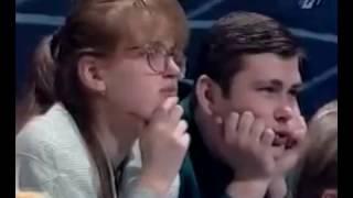 """Рок-урок"" на ОРТ - 1996. (Кто такие ди джеи ?)"