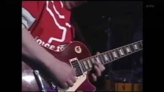 """Live at """"Chicken George"""", Kobe, Japan May 2, 2008 NANIWA EXP www.na..."""
