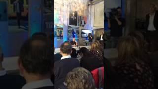Conferenza stampa TIZIANO FERRO