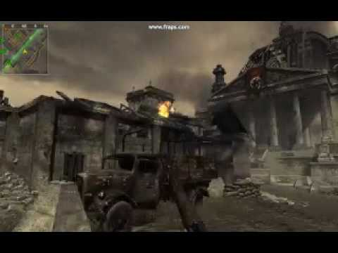 Rage 2009 NAG LAN - WartyHail playing WAW_Multiplayer