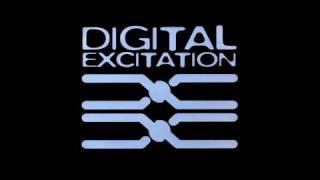Digital Excitation-Sunburst