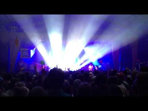 [HD Clip] Animal Collective - The Purple Bottle (Live @ Bonnaroo 2013)