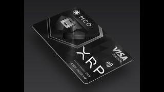 Ripple XRP Visa And Bitcoin $15,000 thumbnail