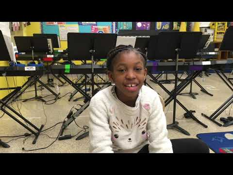 William H. Prescott Elementary School P.S. 93 Musical Theater Production
