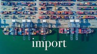 #139: importの用法/Chad (slang)って何?(ボキャビル・カレッジ・第139回)