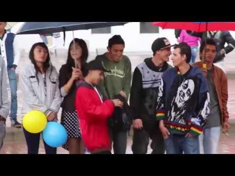 //SONIDO BTA// - ..::El movimiento hip hop en la Sabana de Occidente ::..