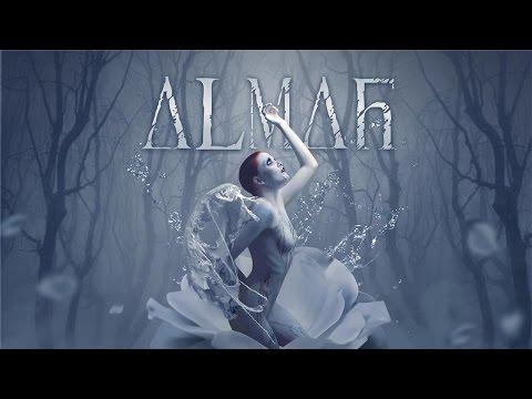 Almah - Unfold (2013) - Full Album (+ Bonus)