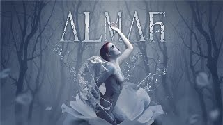 Almah - Unfold (2013) - Full Album (+ Bonus)