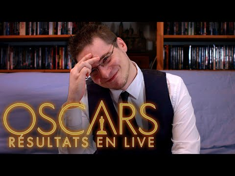 Oscars 2020 - Résultats En LIVE