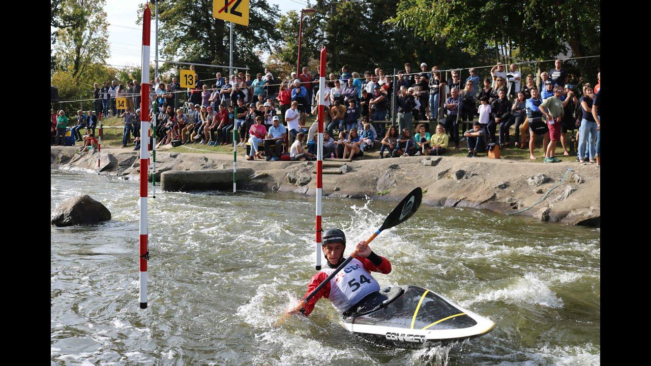 kayak slalom - championnats de france des clubs 2015