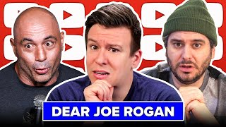 DEAR JOE ROGAN, Ethan Klein Backlash, New York Post Fake News Controversy, Rudy Giuliani & More News