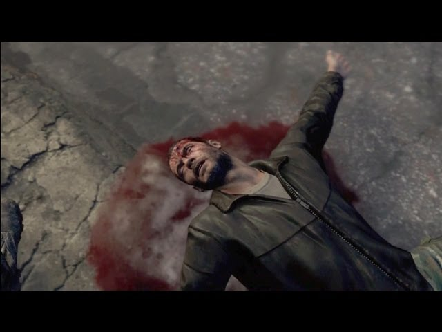 Alex Mason Full Death Scene - Black Ops 2 - HD (SPOILER)