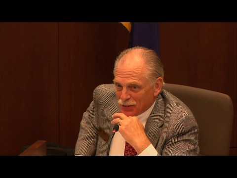 Oregon Transportation Commission - July 20, 2017 Afternoon Session