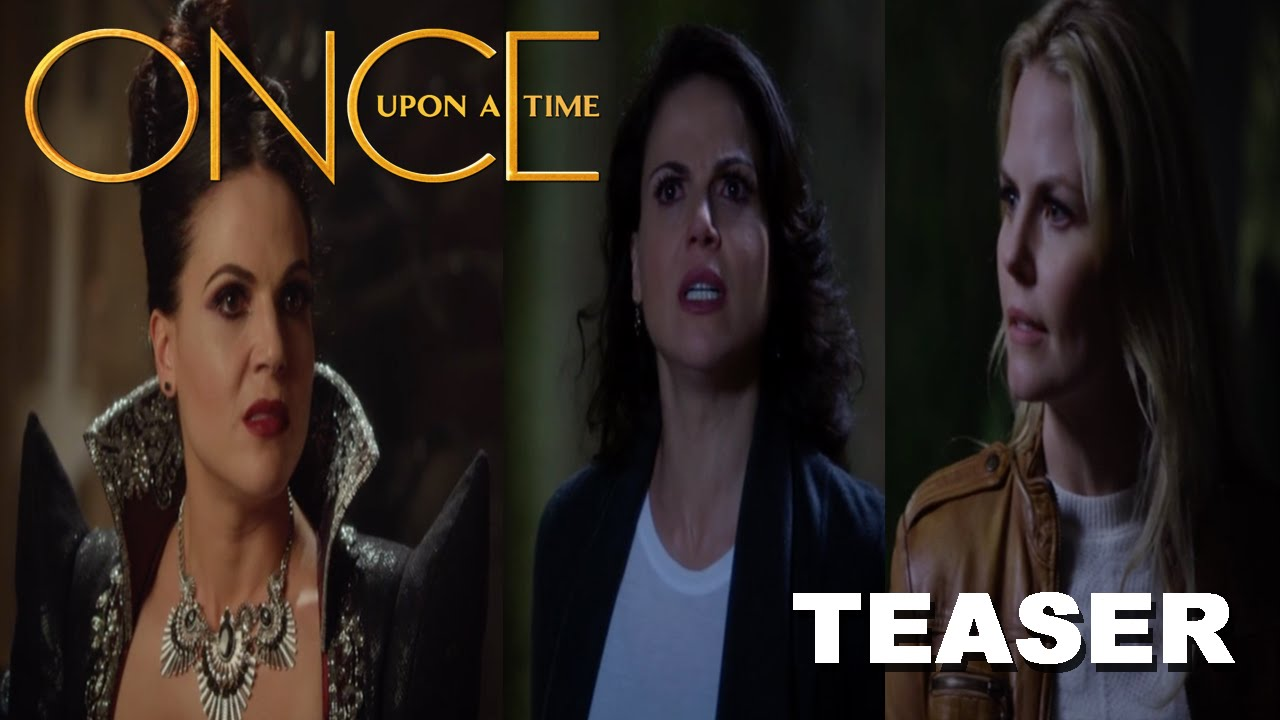 Download Once Upon A Time Season 6 Trailer The Evil Queen's Revenge