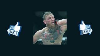"The Best Fight UFC moment Khabib Nurmagomedov VS McGregor ""1st"""