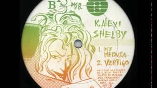 K. Alexi Shelby - My Medusa (1989)