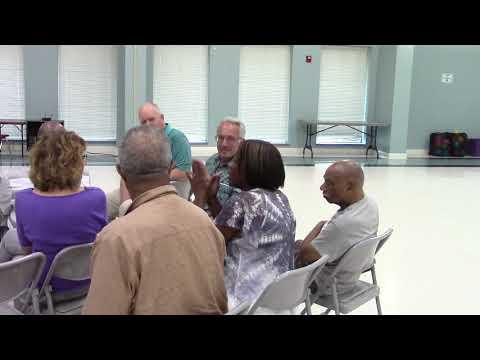 Community Participation - VLD Town Hall - Part 3