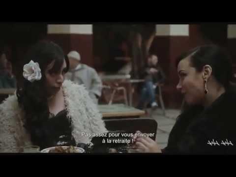 رد كبورعلى الفيلم الفاحش الزين لي فيك  لنبيل عيوش