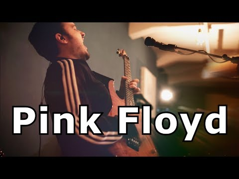 The Ultimate Pink Floyd Medley (Shine On You Crazy Diamond,