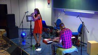 Koncerto de Barbora Hazuchová