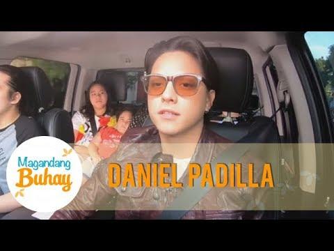 Magandang Buhay: Magui asks Momshie Karla how many heartbreaks she had