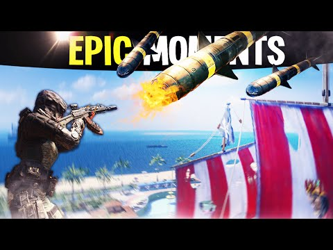 Black Ops 3 EPIC Moments #6 (Collateral Tomahawk, Furys Sword Feed, Epic Trickshots)