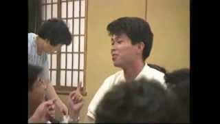 津久見市立第一中学校同窓会1992