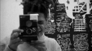 Jean Michel Basquiat : The Radiant Child - bande-annonce