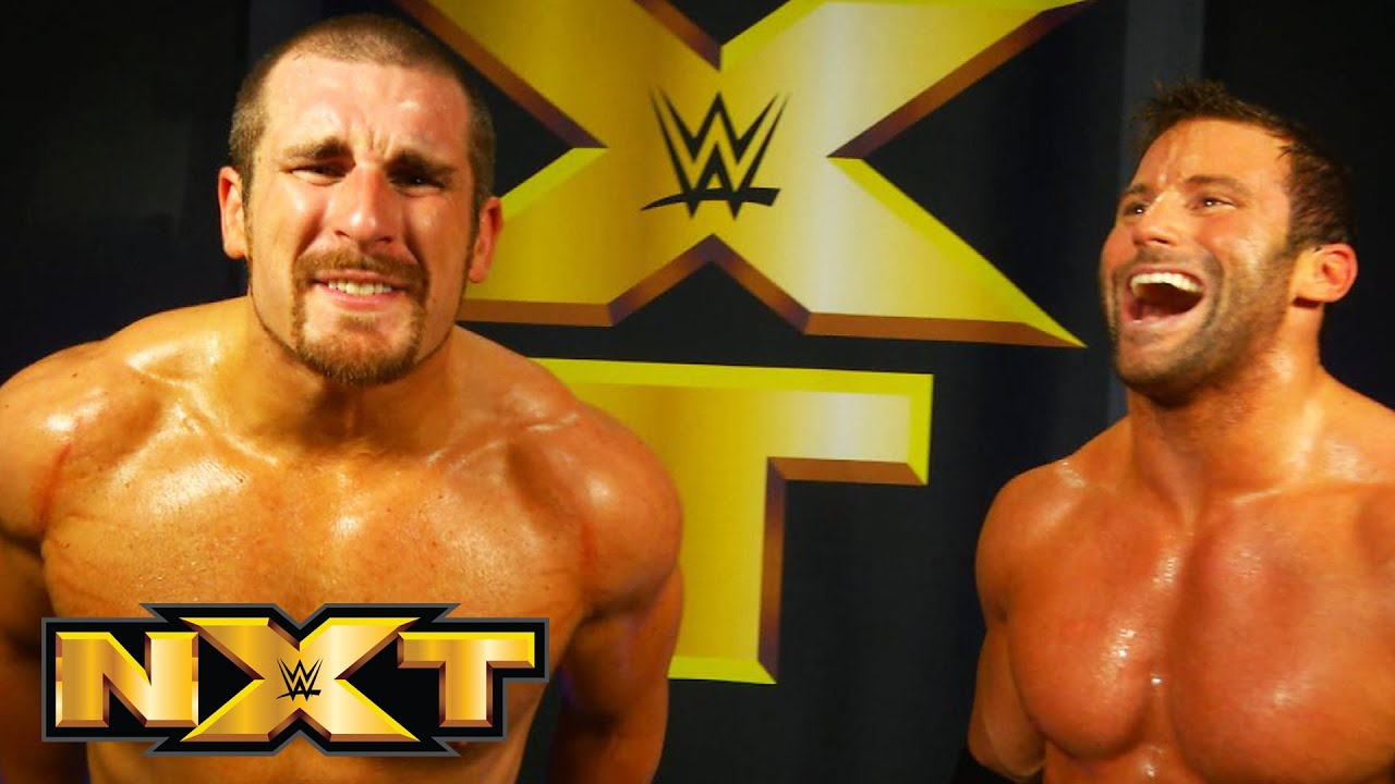Zack Ryder & Mojo Rawley are hyped after their tag team debut ...