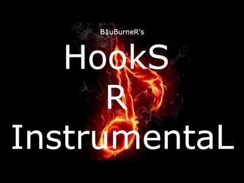 Ellie Goulding Burn Instrumental with hook chorus