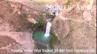 Sajikot Village...........................Hazara Waterfall