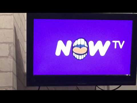 How to setup Now TV box With plex