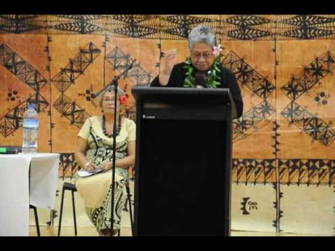 Results of the Samoan Language week 2017 Secondary Schools Debate