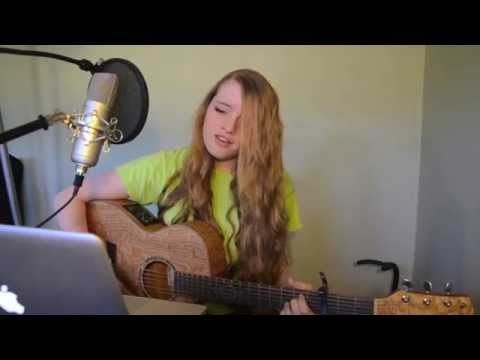 'The Valley Song' (Jars of Clay) Cover by Sarah Adams